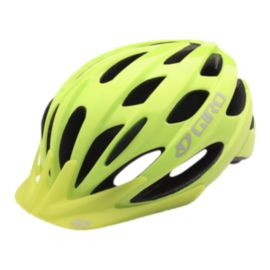 Giro Revel Bike Helmet - High Yellow