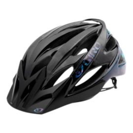 Giro Xara Galaxy Women's Bike Helmet - Black