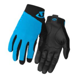Giro Rivet II Blue Jewel LF Gloves