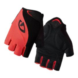 Giro Tessa Gel SF Gloves - Coral/Black