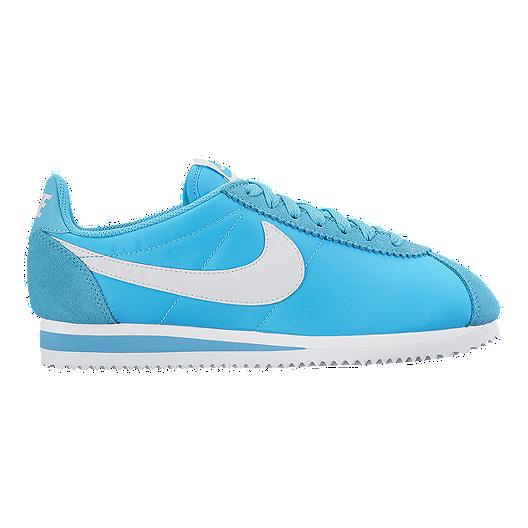 reputable site 34ac9 44554 Nike Women's Cortez Nylon Shoes   Sport Chek