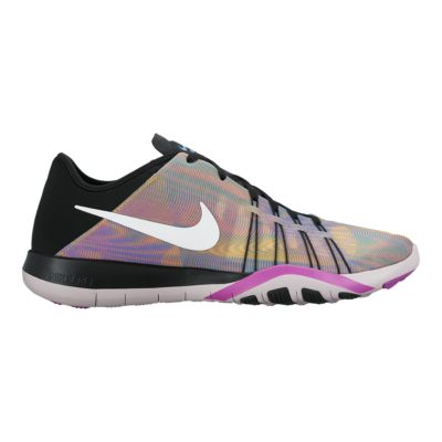 Nike Free Tr 6 Avis
