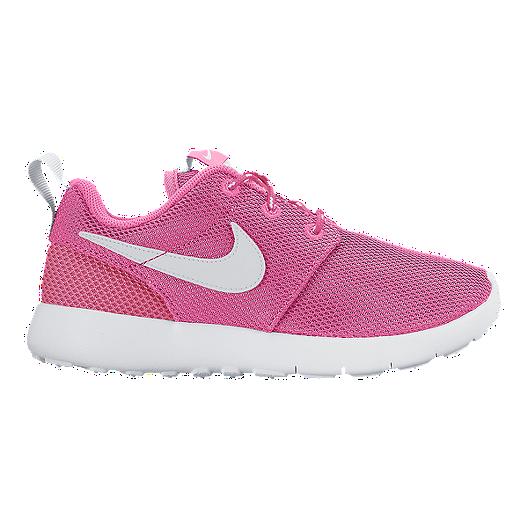 f807d1aae06cb Nike Roshe One Girls  Pre-School Casual Shoes