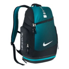 e1dc8f2963c Nike Hoops Elite Max Air Team Graphic Backpack - Black