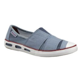 Columbia Vulc-N-Vent Slip-On Women's Casual Shoes