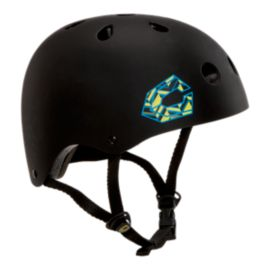 Capix FNX Black Bike Helmet