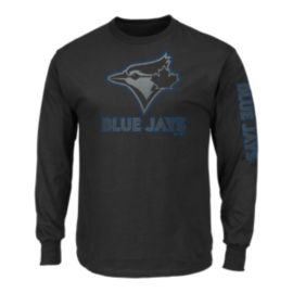 Toronto Blue Jays Up And Over Top