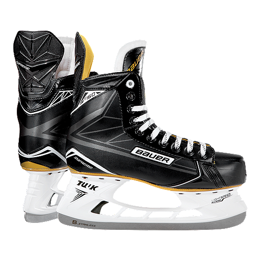 4b2f11b88be2 Bauer Supreme S160 Senior Hockey Skates