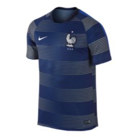 France Pre Match Training Top