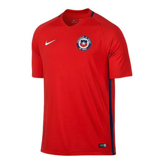 separation shoes a867b 241bc Chile Away Soccer Jersey | Sport Chek