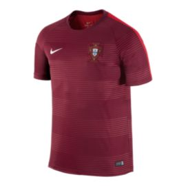 Portugal Pre Match Top