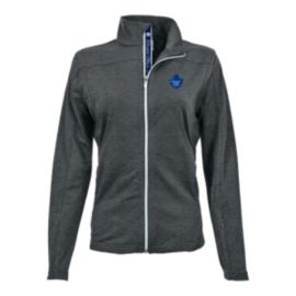 Toronto Maple Leafs Signature Script Atlantic Women's Jacket