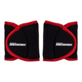 Energetics Pro Series Ankle Weights 5lbs.