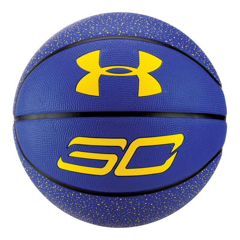 Under Armour Steph Curry Basketball - Size 7 | Sport Chek