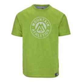 The North Face Recking Graphic Men's Short Sleeve Crew Tee