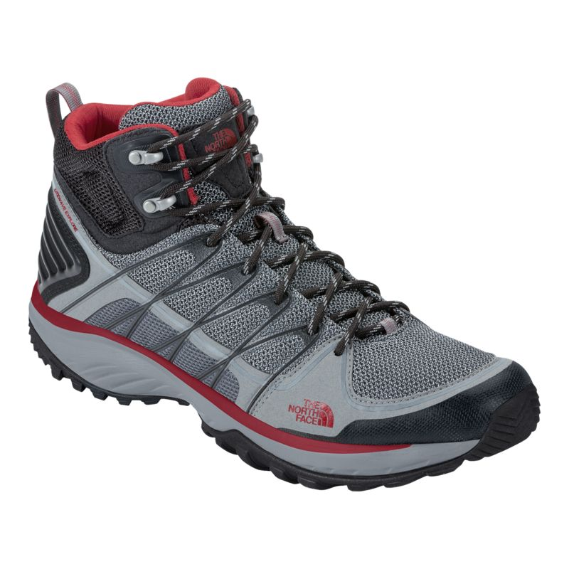 the litewave explore mid s hiking shoes