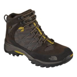 The North Face Storm Mid Waterproof Wide Men's Hiking Boots