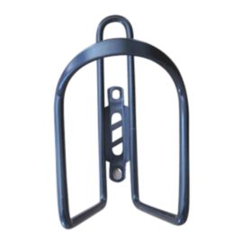 Aluminum Bottle Cage - Black
