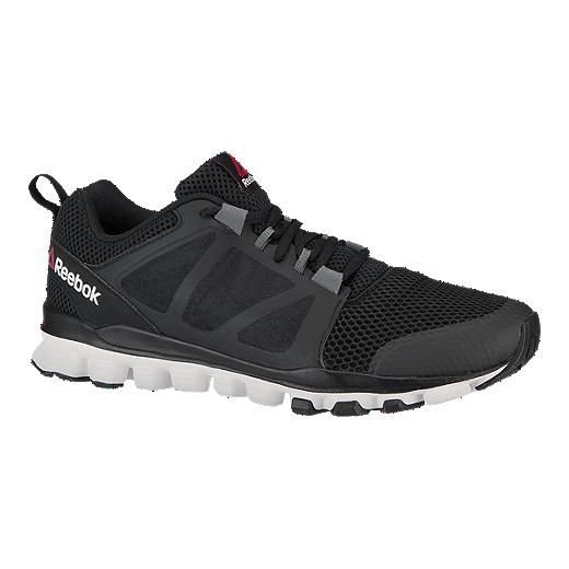 Reebok Hexaffect Run 3.0 Running Shoes Men Black/White