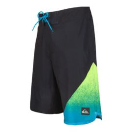 Quiksilver AG47 New Wave 20 Inch Men's Boardshorts