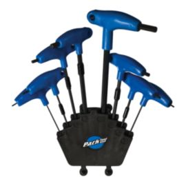 Park Tool PH-1 P Handled Hex Wrench Set