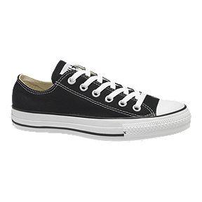fa6b4bc9f6d Converse Women s CT Ox Shoes - Black