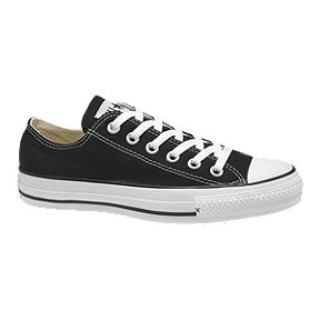 Converse Women's CT Ox Shoes - Black