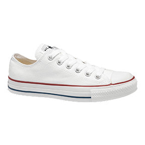 Converse Women's CT Ox Shoes - White