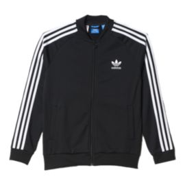 adidas Originals Superstar Kids' Track Jacket