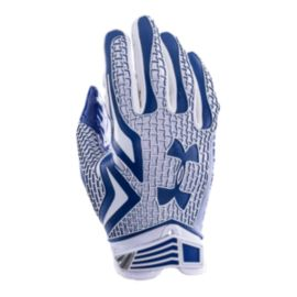 Under Armour Swarm Gloves - Royal