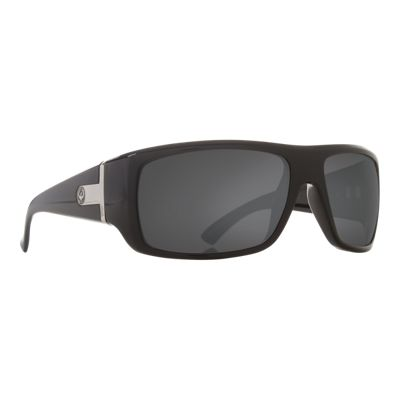Dragon Vantage Jet Women's Grey Sunglasses