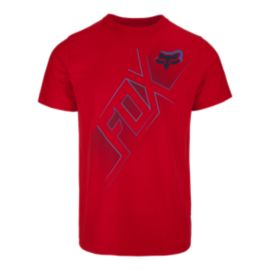 Fox Boys' Clutched T Shirt