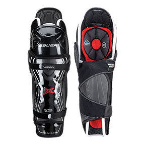 Bauer Vapor 1X Senior Shin Guards