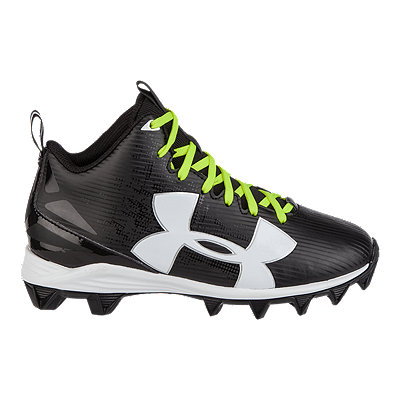Kids' Football Cleats
