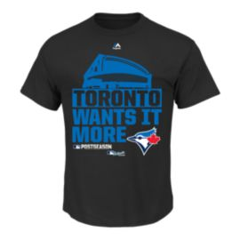 Toronto Blue Jays Division Series Clincher Tee