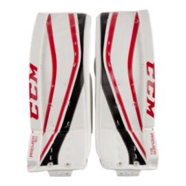 CCM Premier R1.5 Junior Goal Pads Chicago