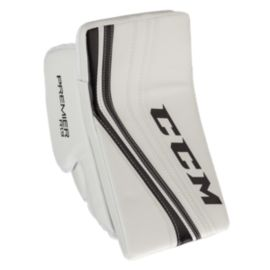 CCM Premier R1.9 Intermediate Blocker - White/Black