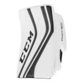 CCM Premier R1.5 Junior Blocker White/Black