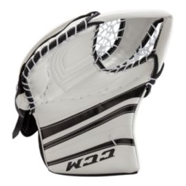 CCM Premier R1.5 Senior Catcher White/Black