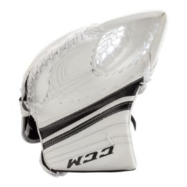 CCM Premier R1.9 Intermediate Catcher - White/Black