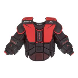 CCM Extreme Flex Shield E1.5 Junior Chest Protector