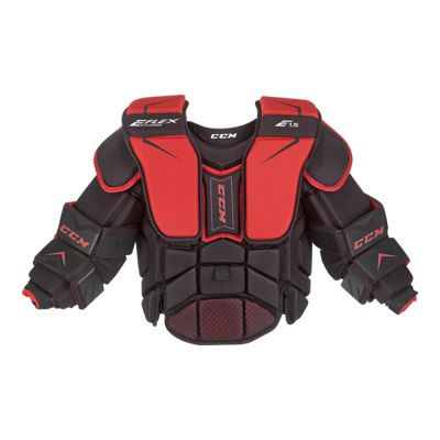 CCM Extreme Flex Shield E1.5 Youth Chest Protector