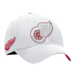 Detroit Red Wings 2nd Season Cap