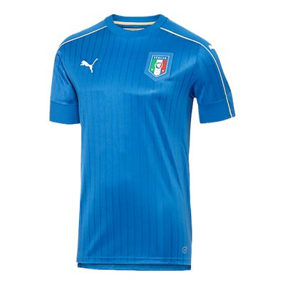 Italy Home Soccer Jersey