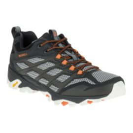 Merrell Men's Moab FST Multi-Sport Shoes - Black