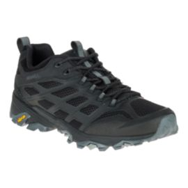 Merrell Moab FST Men's Multi-Sport Shoes - Dark Grey