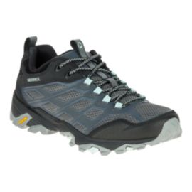 Merrell Women's Moab FST Multi-Sport Shoes - Granite