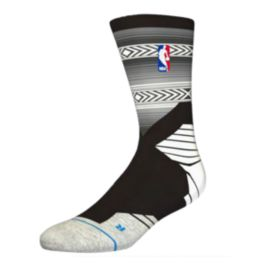 Stance Noches Spurs Men's Crew Socks