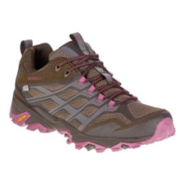Merrell Moab FST Waterproof Women's Multi-Sport Shoes