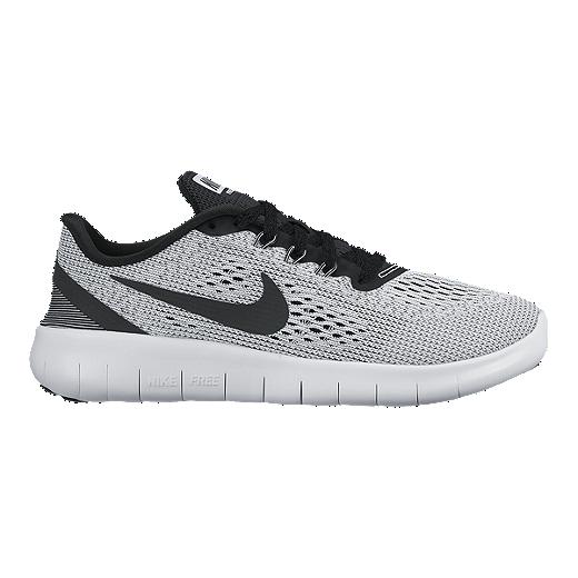 quality design 7d85a 0543b Nike Free Run Kids' Grade-School Running Shoes | Sport Chek